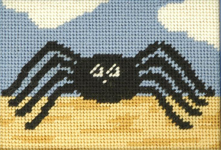 Susie Spider