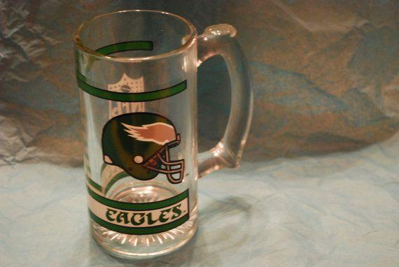 Vintage NFL Eagles Cup