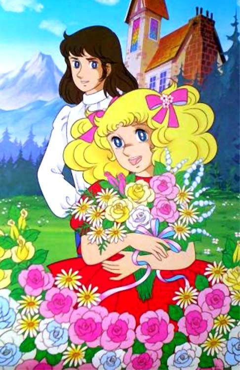 Candy Candy, finalmente la encontre ;-) good times!