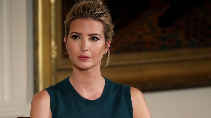 Ivanka Trump Shows Support For Oprah Following Her Epic Golden Globes Speech And Everyone Slams Her For Being Hypocritical - 'Ew Go Away!' #DonaldTrump, #GoldenGlobes2018, #IvankaTrump, #OprahWinfrey celebrityinsider.org #Politics #celebrityinsider #celebritynews #celebrities #celebrity #politicsnews