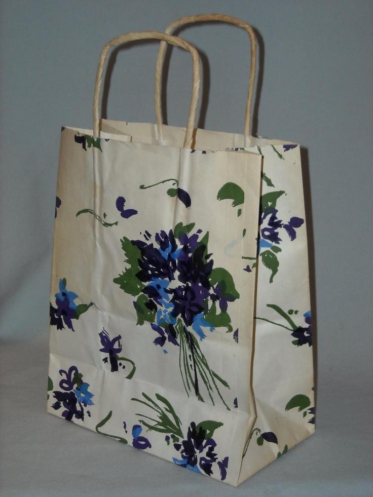 Bonwit Teller bag | Violets | Pinterest | Bags