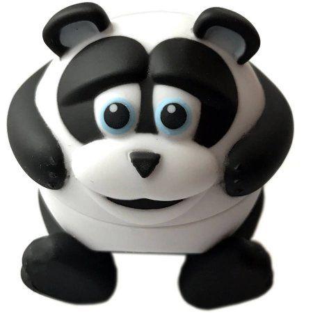 Panda BeBe with Bubble Gum Ice Cream Refill, Multicolor