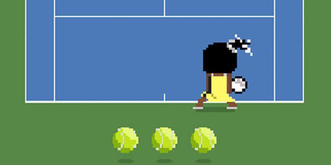 Snapchat tiene un juego: Serena Williams Match Point - http://www.entuespacio.com/snapchat-tiene-un-juego-serena-williams-match-point/ - #Apps, #GrandSlam, #Juegos, #Noticias, #SerenaWilliamsMatchPoint, #Snapchat, #Tecnología