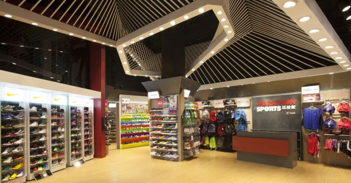 499 Best Images About Retail Design Store Interiors On