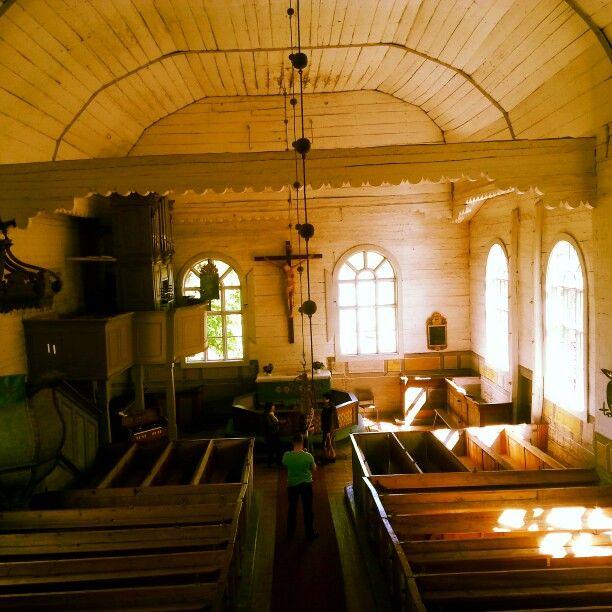 Ulrika Eleonora church