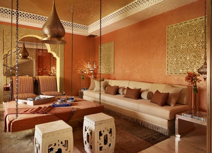Qatar Moroccan Living RoomsMoroccan RoomMoroccan