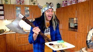 Vařte S Majklem - YouTube