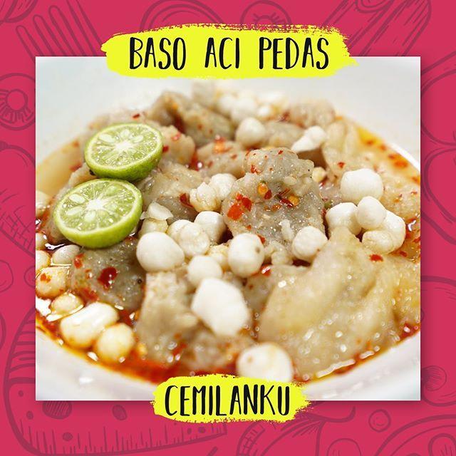 New The 10 Best Snack Ideas Today With Pictures Bismillah Bestseller Kami Readystock Bakso Aci Homemade Insyaa Ide Makanan Makanan Dan Minuman Cemilan