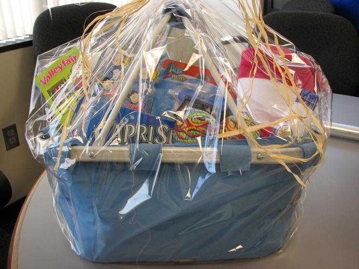 Ideas For A Picnic Basket Gift : Picnic basket ideas benifit