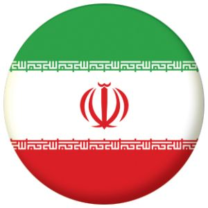 High quality badges detailing the flag of IranFLAGS OF THE WORLD : More Pins Like This At FOSTERGINGER @ Pinterest