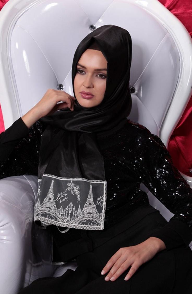 Karaca butik, Neva Style, shawl, scarf, karaca, karacabutik, tesettür, muhafazakar, tesettür moda, moda, başörtüsü, eşarp, dantel eşarp, lace scarf