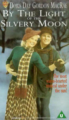 By The Light of the Silvery Moon - Doris Day Gordon MacRae. Fun movie.