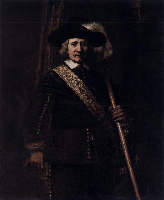 Σημαιοφόρος  (1654)