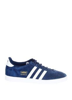 #Adidas - adidas #GAZELLE OG Lifestyle Ayakkabı