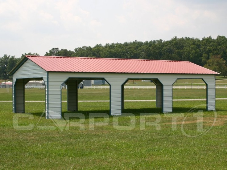 Diy Metal Covered Shelters : Best images about carport ideas on pinterest shopping