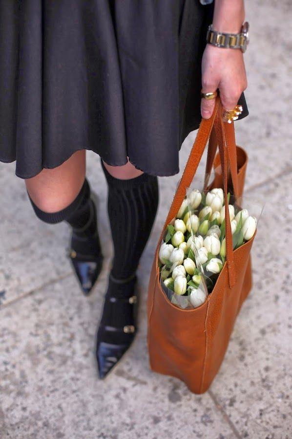 :: flower girl ::