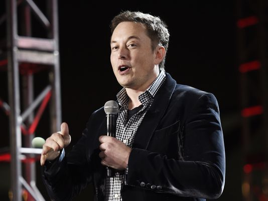 Tesla founder to speak at sold-out Automotive News World Congress at Renaissance Center