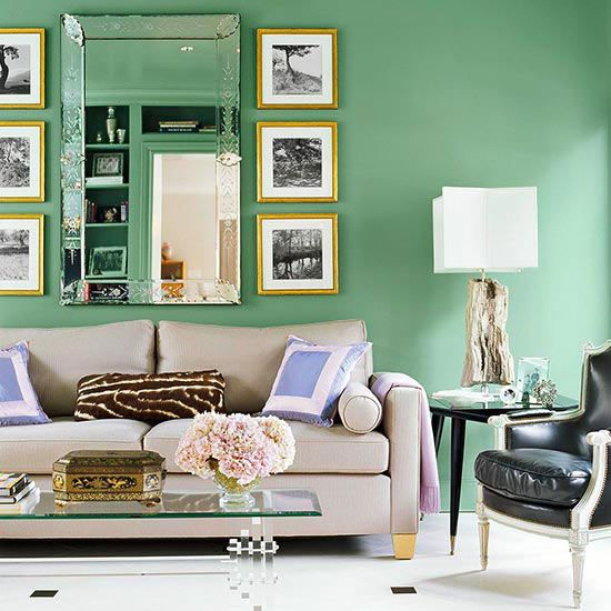 64 Best HOME DECOR Seaglass Green Images On Pinterest