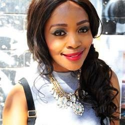 Woman Crush Wednesday: Thembi Seete