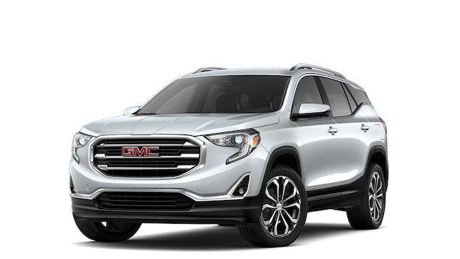 2020 Gmc Terrain Denali Rumors Coches Camionetas Autos