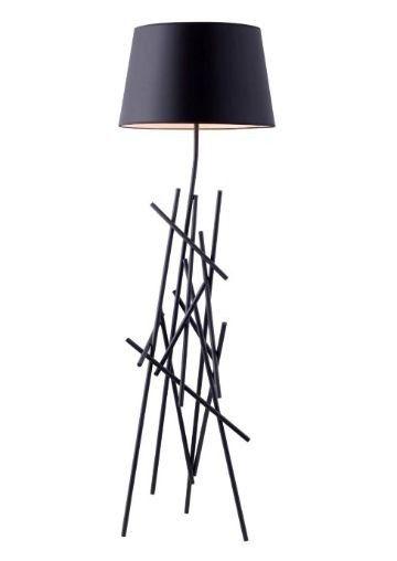 Drought floor lamp on framestr.com