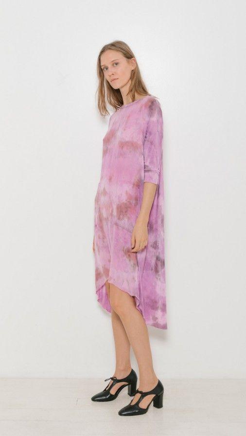 Raquel Allegra Cocoon Dress | The Dreslyn