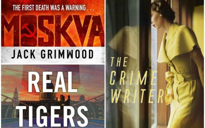The pick of this year's crime and thriller novels, plus the swansong of Henning Mankell