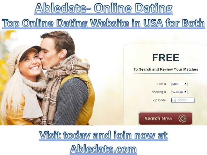 Open free dating site in usa online