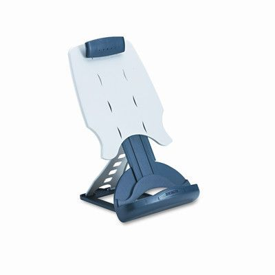 Acco Brands, Inc. Kensington Insight Adjustable Desktop Copyholder