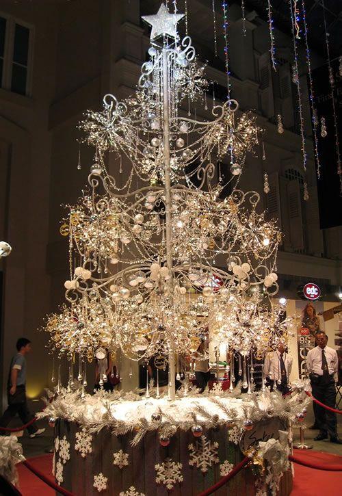 best 25+ unusual christmas trees ideas on pinterest | the white