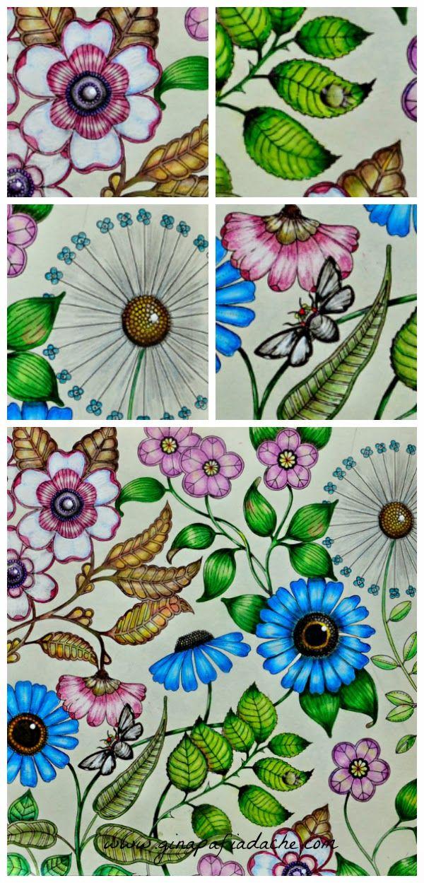 ideias jardim secreto:ideias sobre Capricho Jardim no Pinterest