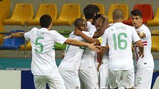 Nigeria 2-3 Portugal -U20 / Coupe du monde 2013 -liv1sport Suivez le sport en direct