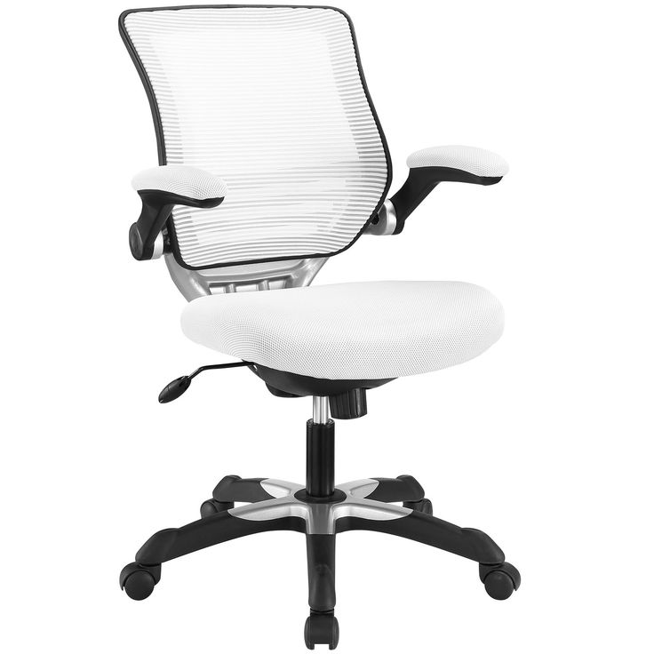 Edge Mid-Back Mesh Office Chair