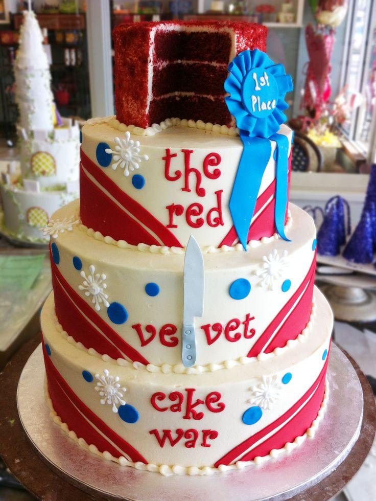 Deweys Cake Squares