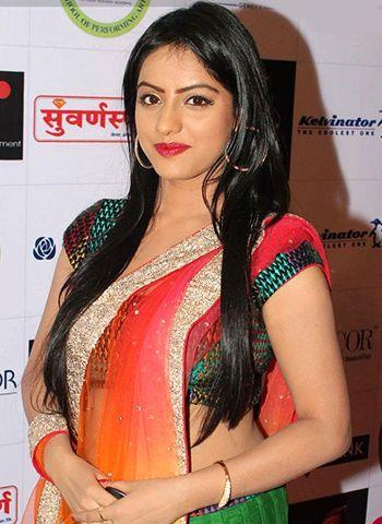 Deepika Singh has no qualms over doing bold roles!
