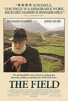 The Field (filmed around Leenane