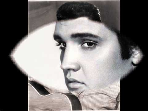 "Elvis Presley ""Love Me Tender"" (1956) This song charted at #1 on the pop charts and became one of Elvis' many signature hits. The song also achieved 3x-platinum."