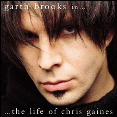 The 25 Boldest Career Moves In Rock History: Garth Brooks Transforms Into Chris Gaines | Rolling Stone