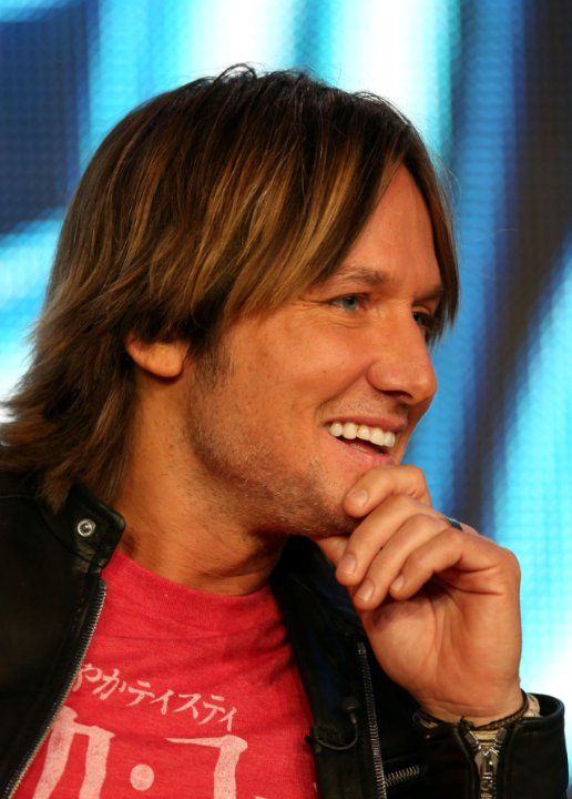 Keith Urban at event of American Idol (2002)