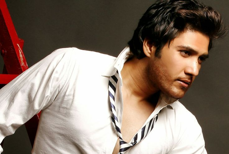 Ankkit Narrayan acting style.