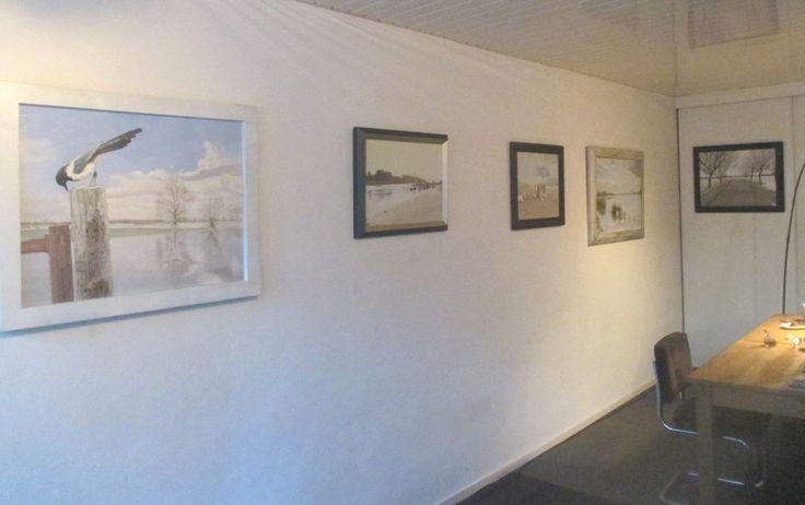 Expo Galerie Van Lenthe Deventer