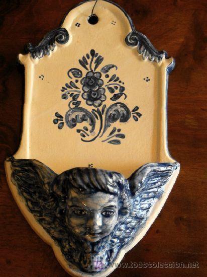 benditeras ceramica - Buscar con Google