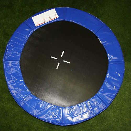 8ft Trampoline Pads - 8ft Replacement Trampoline Pads - Call Now