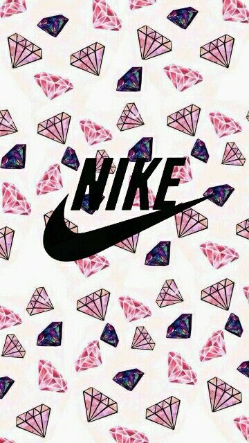 Nike #diamonds