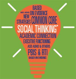 Social Thinking Article:  Updates on Social Thinking's Cascade of Social Attention: A Conceptual Framework to Explore a Systems Approach to Social-Communication Michelle Garcia Winner and Dr. Pamela Crooke