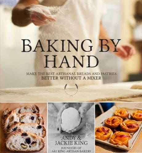 Book Review: Baking By Hand