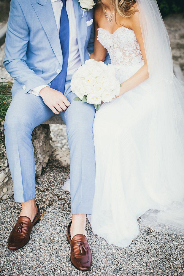 Beautiful Lake Como Wedding In Italy - Fiona Clair Photography_0137