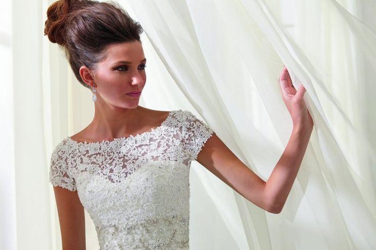 Svatební šaty | Svatební salon - Zdeňka Damborská