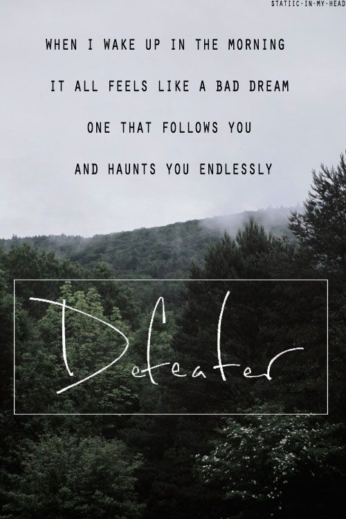 Defeater || But Breathing