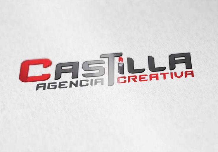Logotipo Castilla Agencia Creativa
